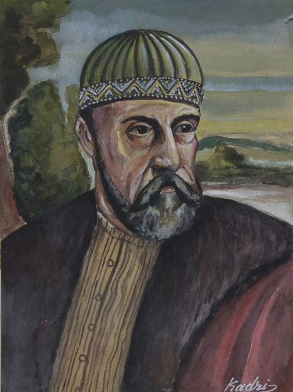 KADRİ AYTOLON