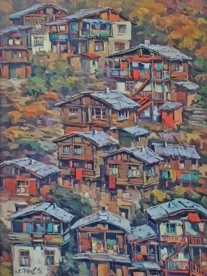 ZİYAD SULTANOV