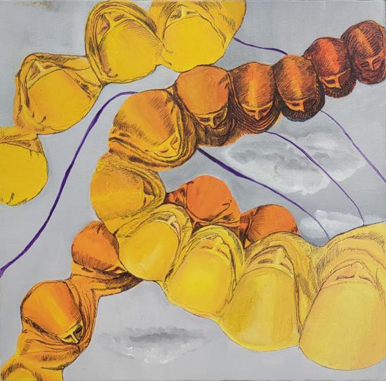 BETÜL DURA (1995)